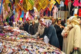 الكلمات والعبارات التركية التي قد تستخدمها في الأسواق والمحلات