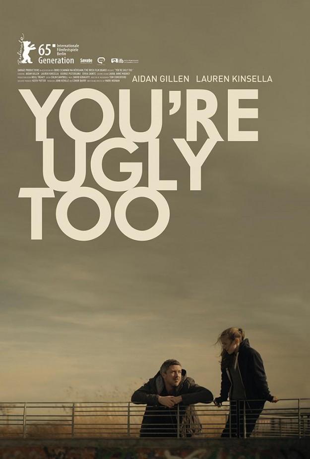 You're Ugly Too (Film 2015) Si mai esti si urat