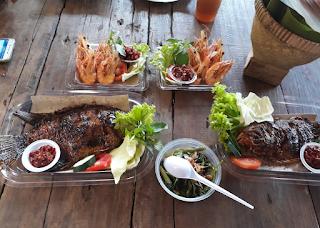 Kuliner Semarang Ungaran