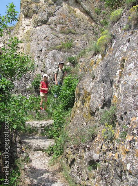 пещера Кырк-Азис