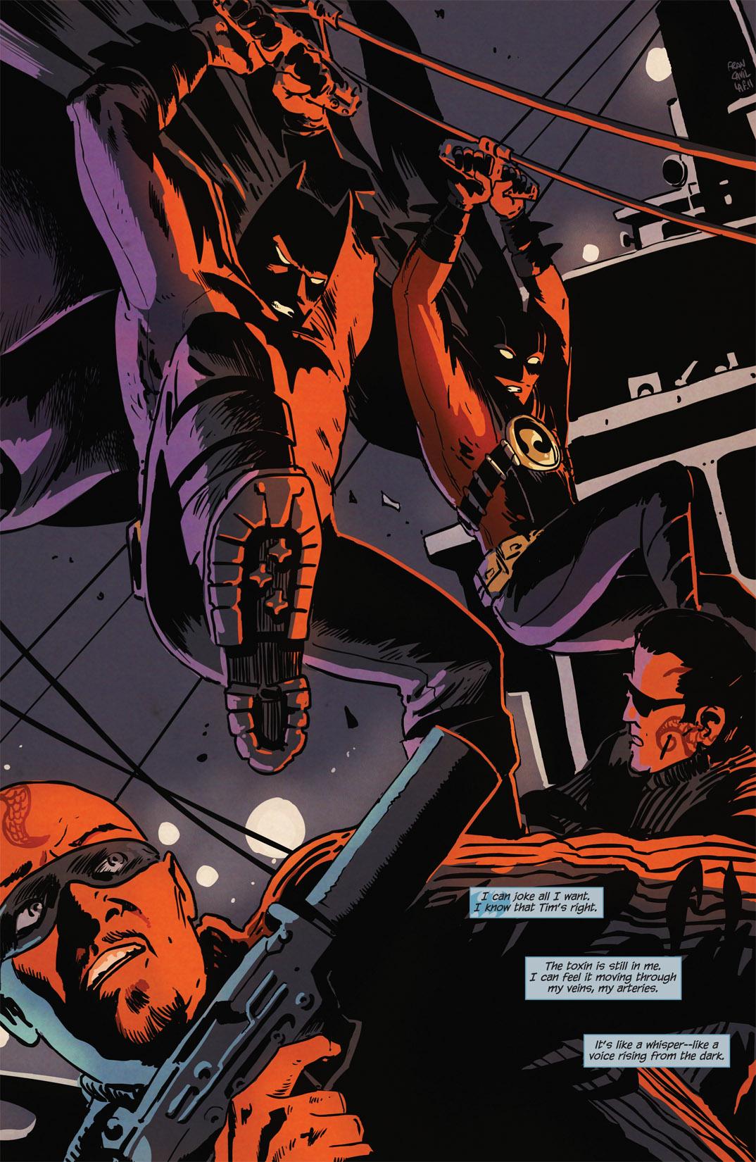 Detective Comics (1937) 874 Page 12