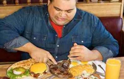 4 Kebiasaan yang Bikin Kolesterol Naik Derastis