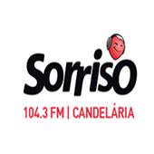 Ouvir agora Rádio Sorriso 104,3 FM - Candelária / RS