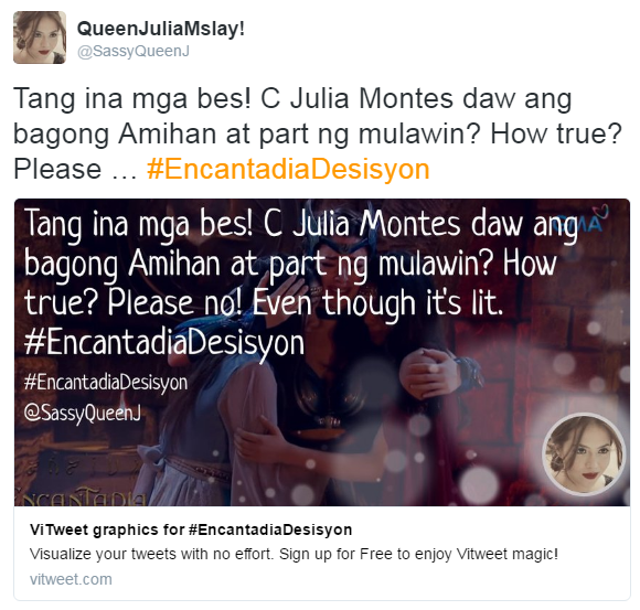Julia Montes to Leave ABS-CBN To Replace Kylie Padilla in Encantadia? FIND OUT HERE!