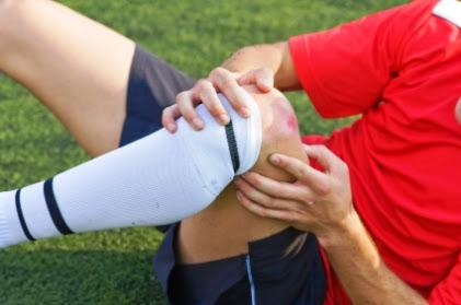 Hábitos alimentarios para prevenir lesiones