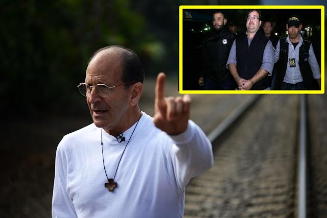 De que sirve que Duarte esté en la cárcel si no regresa lo que se robó: Solalinde