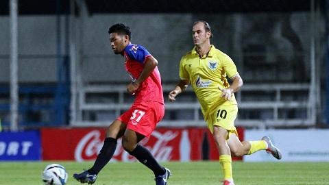 Huỳnh Kesley Alves