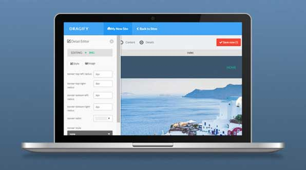 Dragify Website Builder Discount for Lifetime Subscription