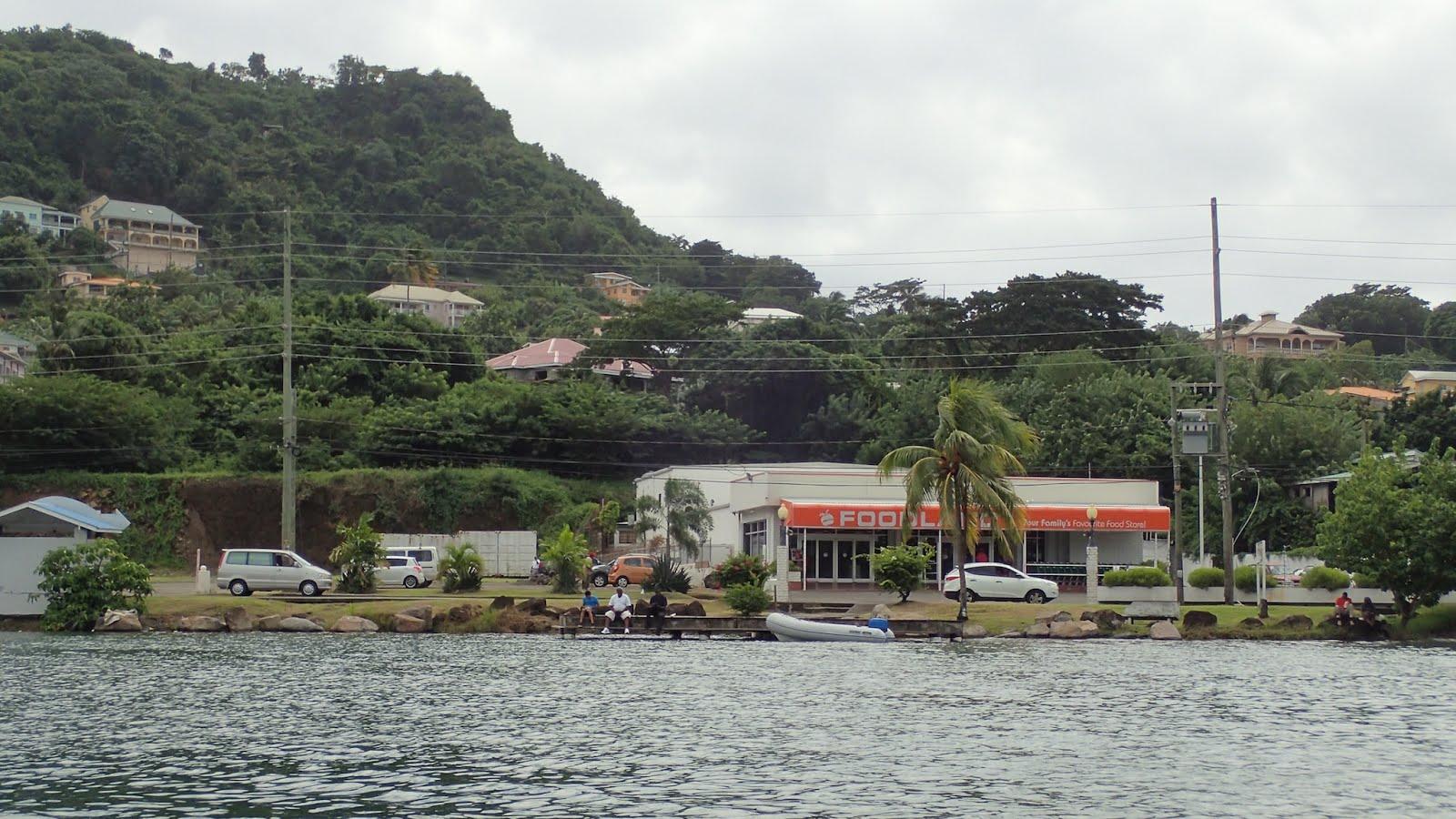 Semi Circle Island Kitchen