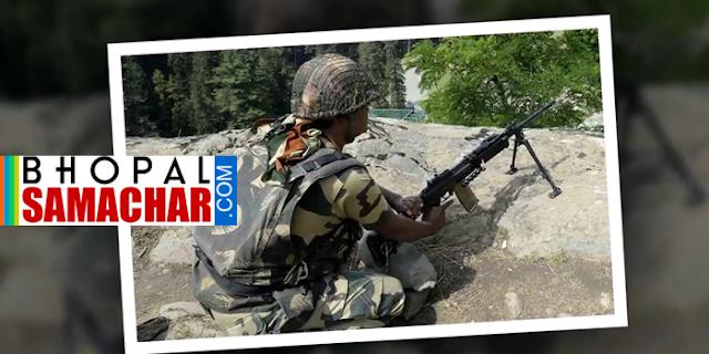 सेना में अफसरों की कमी भी एक मुद्दा है !  | EDITORIAL by Rakesh Dubey