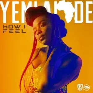 MUSIC: Yemi Alade – How I Feel