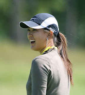 Michelle Wie played 24 times as an amateur on the LPGA Tour