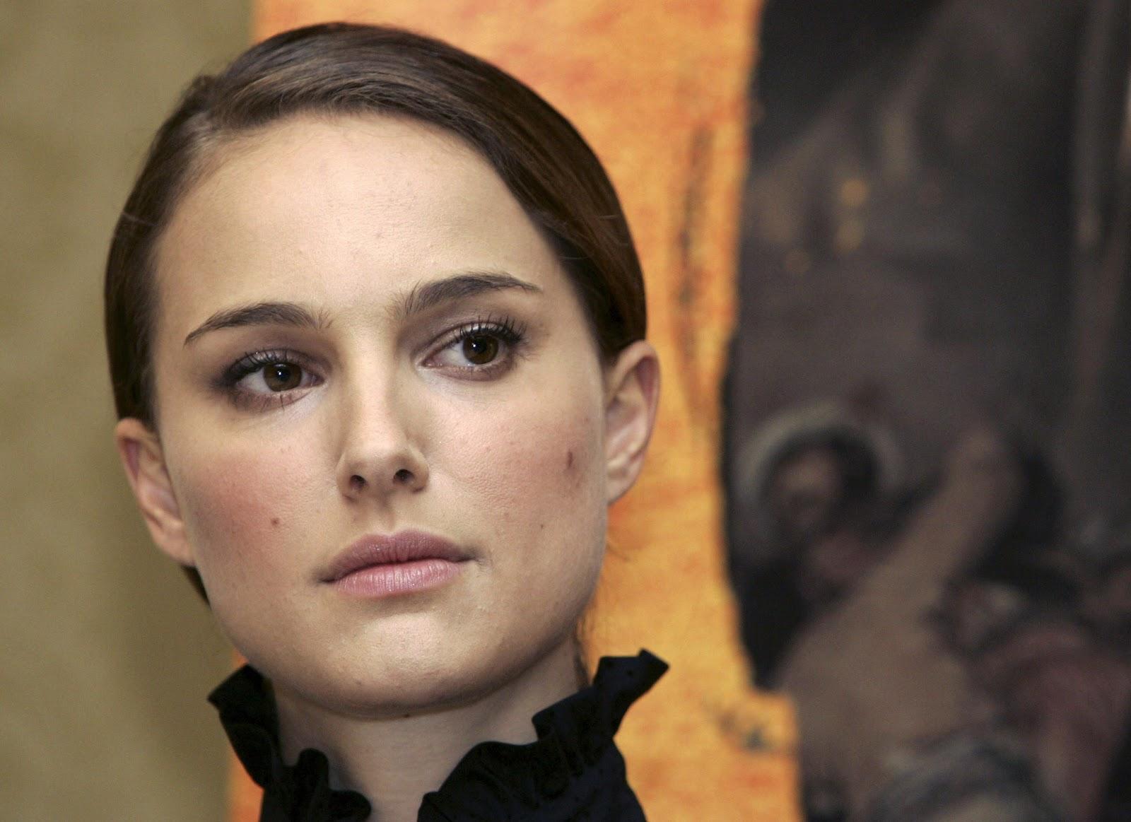 Natalie Portman Pictures Gallery 8  Film Actresses-8515