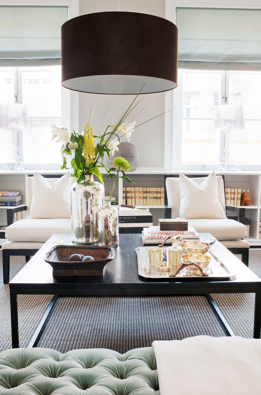 COCOCOZY: THIS OR THAT: LIVING ROOM LIGHTING!