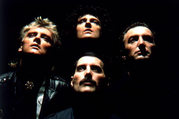 """""""Bohemian Rhapsody"""" es  la canción con mayor cantidad de reproducciones online."""
