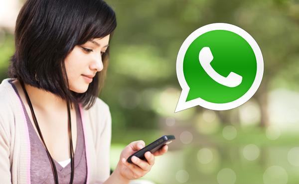 WhatsApp agregó emoticones gigantes!!!