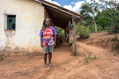 A peleja para não cruzar a linha: Como uma população do semiárido nordestino vem resistindo aos cortes nas políticas sociais que podem levar o Brasil de volta ao Mapa da Fome