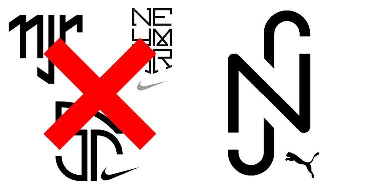 nike logos scrapped all new puma neymar logo launched footy headlines all new puma neymar logo launched