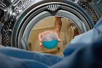 tambor de lavadora