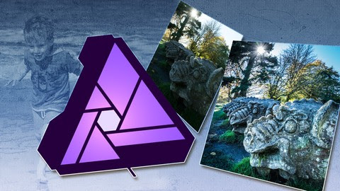 Affinity Photo: Solid Foundations - Online Course Talk