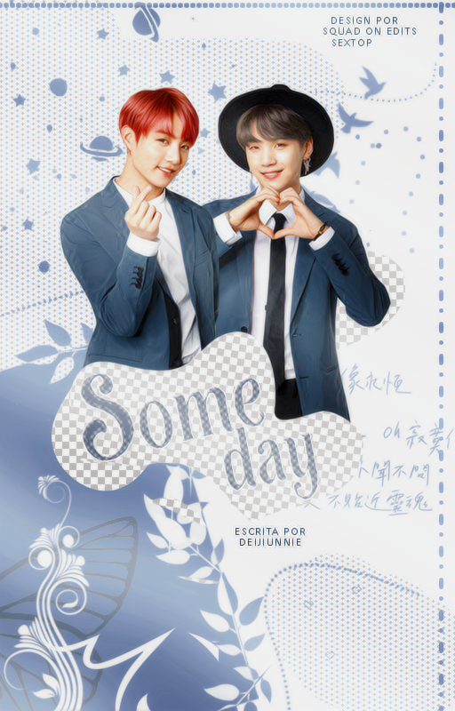 DS: Someday (DeijiUnnie)