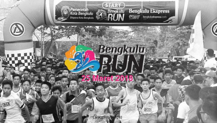 Bengkulu Run • 2018