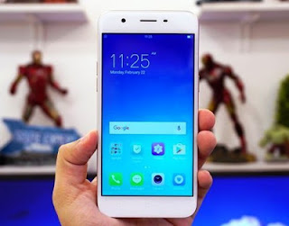 Flash Oppo A39