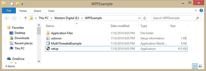WPF ListView   Windows Presentation Foundation (WPF)