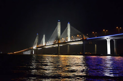 pulau pinang, jambatan kedua