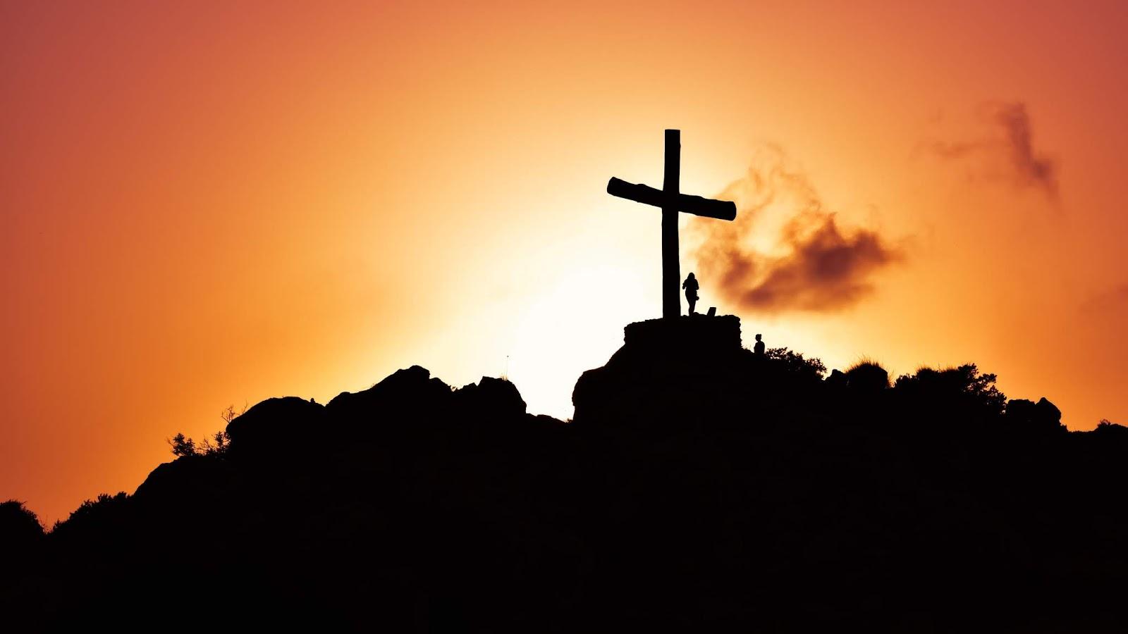 Ucapan Rohani Kenaikan Isa Almasih