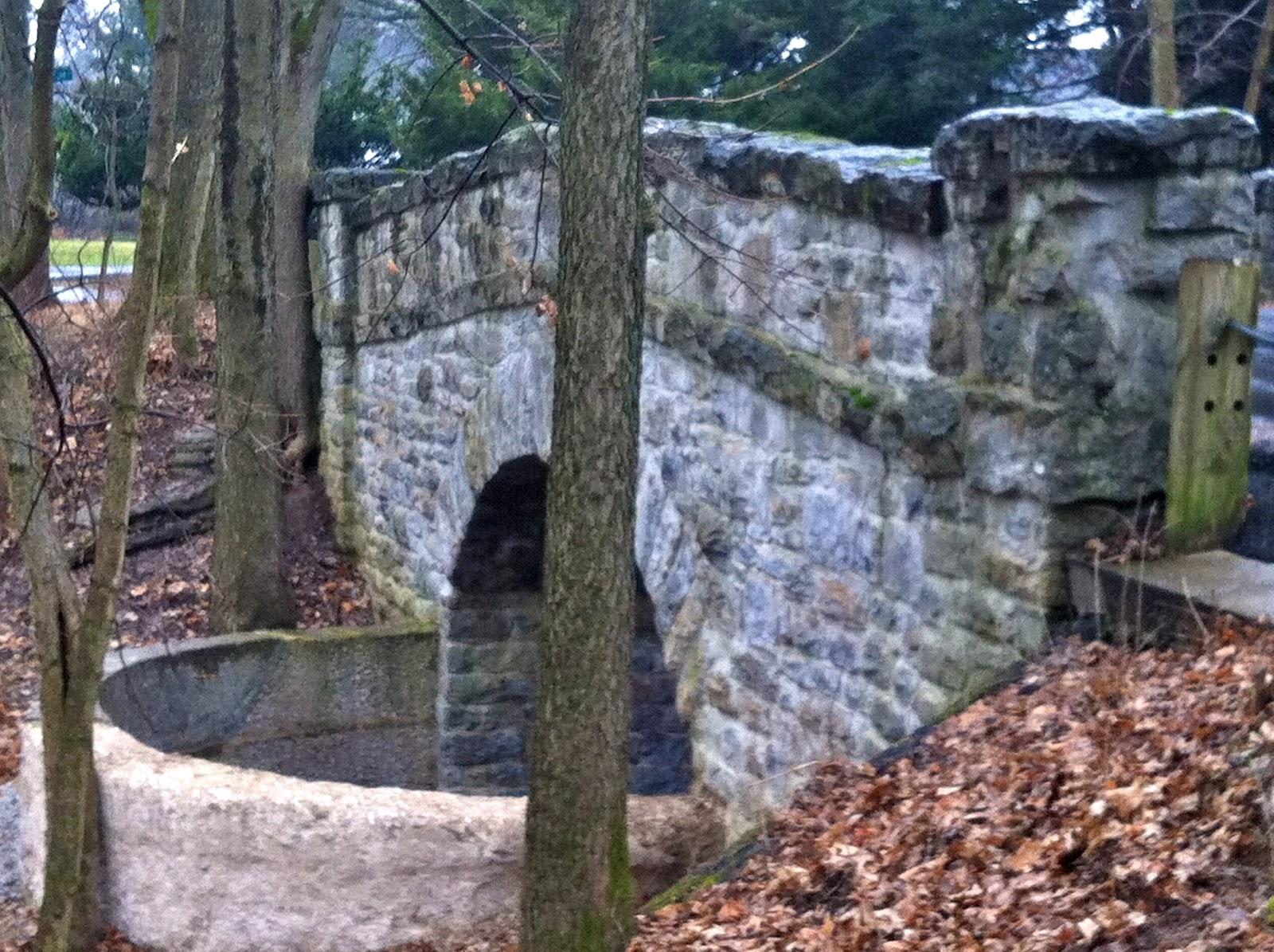 Image result for rustic bridge road