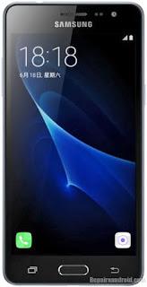 Hard Reset Samsung Galaxy J3 Pro Ke Setelan Pabrik