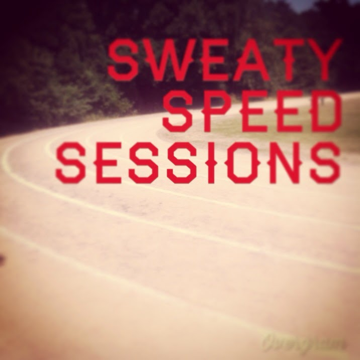 Sweaty Speed Sessions 1: Beginner Track Workout - The Runner