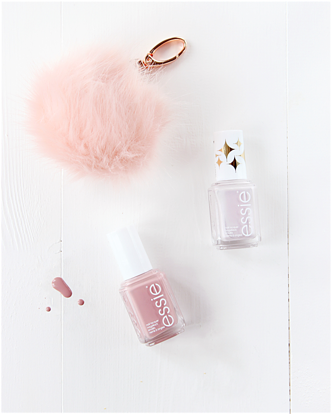 An Essie Haul - Two Dreamy Picks