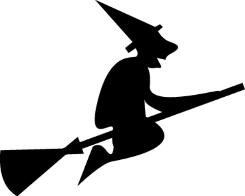 happy-halloween-clipart-black-and-white