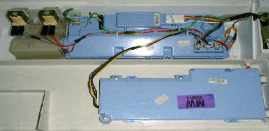 Fisher Paykel Washing Machine Wiring Diagram Electrical Circuit