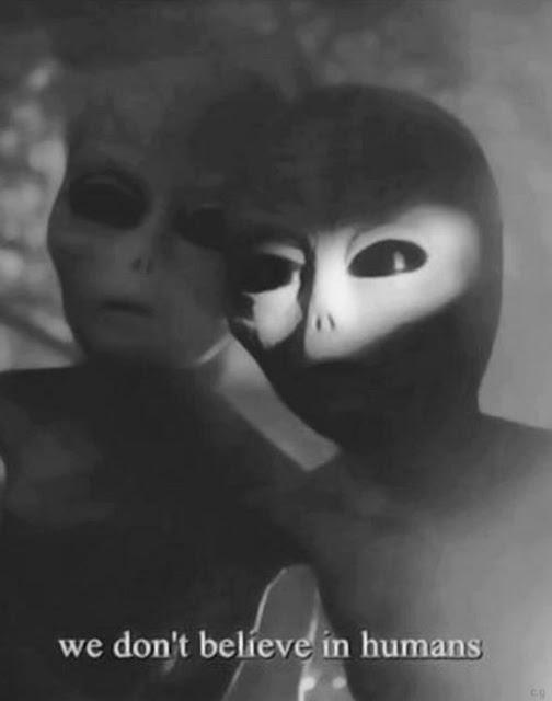 Aliens Memes 16