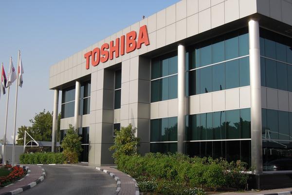لهذا السبب شركة توشيبا TOSHIBA في وضع صعب !