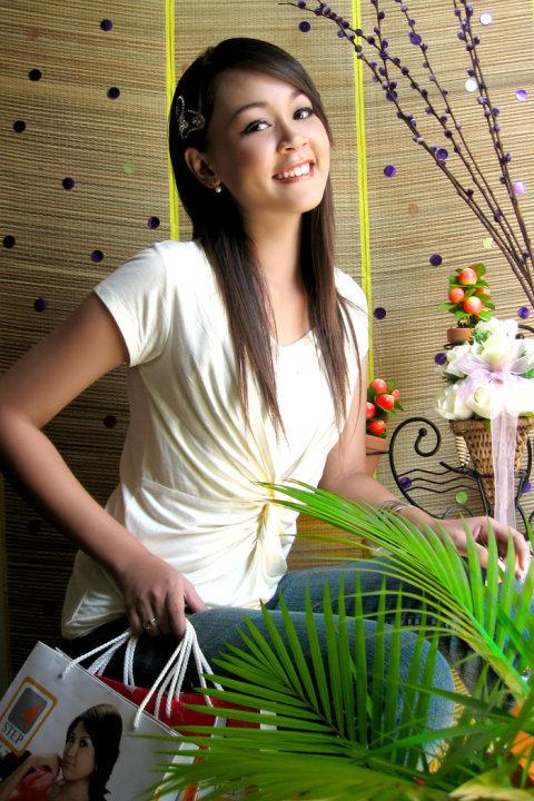 Tits myanmar model girl photo free download