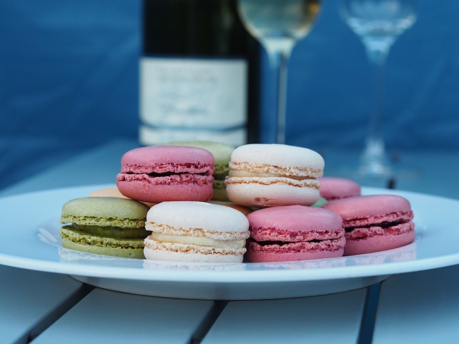 France camping Guignicourt travel road trip Reims macarons Priceless Life of Mine
