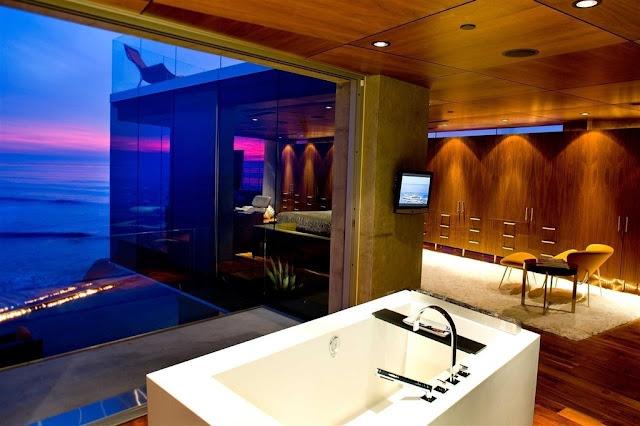 แบบห้องน้ำสุดหรู