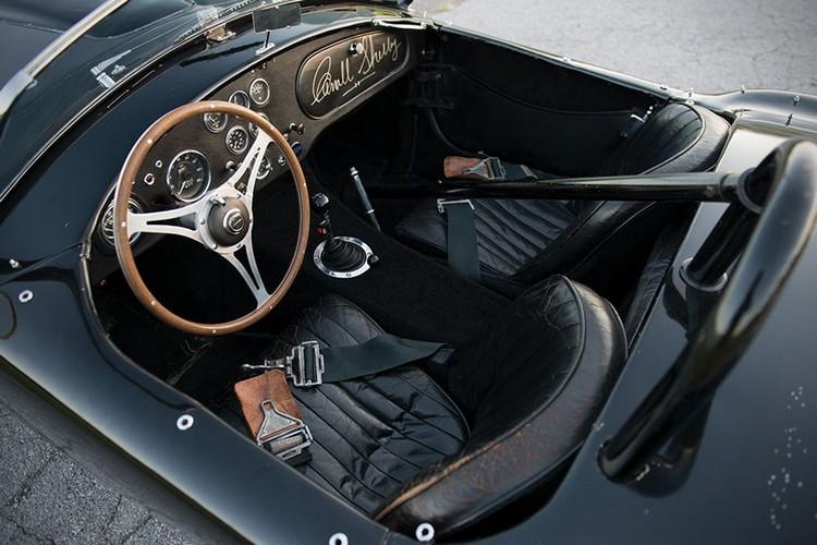 classic car 1963 Shelby 289 Cobra 6