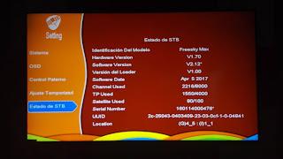 5 - FREESKY MAX ( DUOMAX ) NOVA ATUALIZAÇÃO ONLINE CONFIRA O PROCEDIMENTO - 04/05/2017