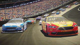 NASCAR Heat 2 Full Game Cracked