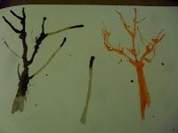 disegnare alberi velocemente facilmente