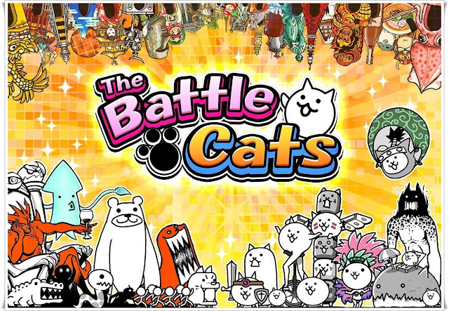 The-Battle-Cats-Logo