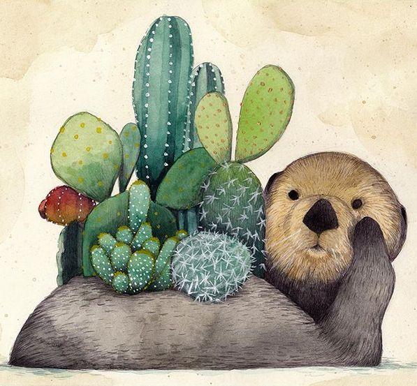 Pinzellades al món: Il·lustracions de Vivian Mineker: binomi d ...
