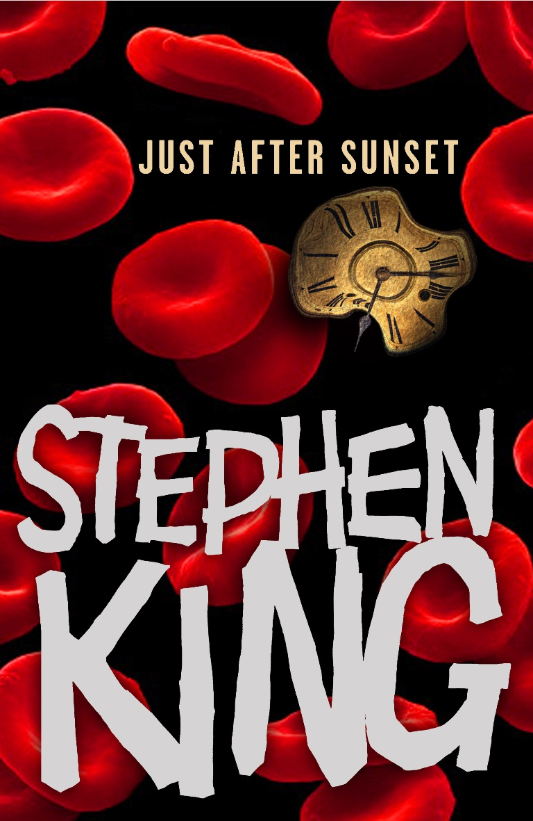 the things they left behind stephen king pdf
