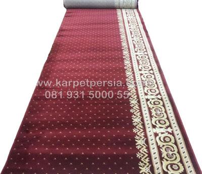 Karpet Masjid, Karpet Sajadah Masjid, Karpet Untuk Masjid