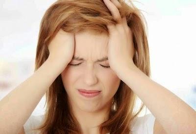 8 Penyebab Sakit Kepala